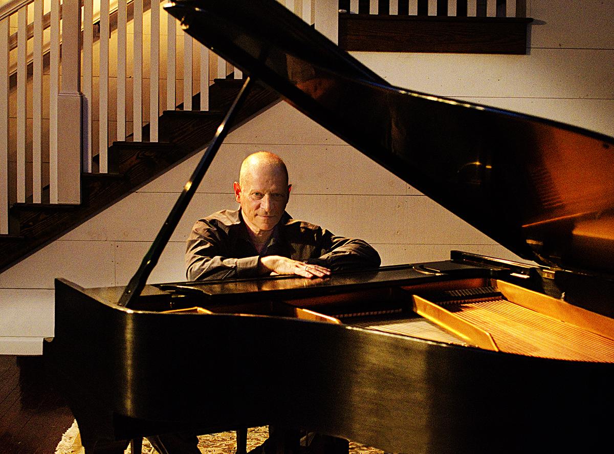 David Lopato  - Composer, Musician