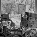Sun Room Reading