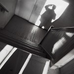 Stairwell Shadows