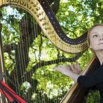 Kristi Shade - Harpist
