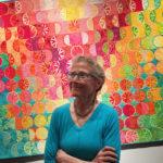 Ann Feitelson - Quilter Extraordinaire